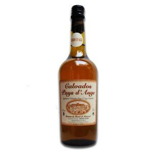 Calvados - Hors d'Age – Giard
