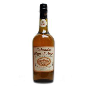 Calvados Plus de 10 Ans – Giard