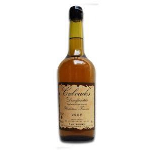 Calvados - VSOP – Pacory