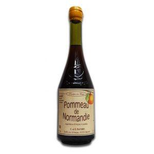 Pacory Pommeau de Normandie Pomme d'Or