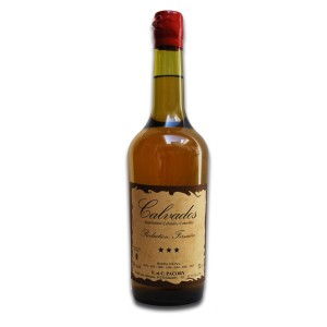 Calvados - 3etoils – Pacory