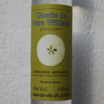 Poire Williams, Cazottes