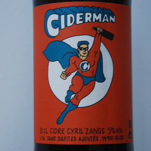 Ciderman 2016