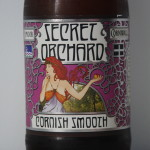 cornish smooth secret orchard cider