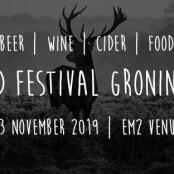Wild Festival Groningen
