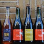 Bretonse cider, pakket met korting