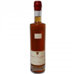 Calvados Domfrontais 2004 – pacory