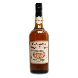 Calvados Pays d'Auge 3* – Giard