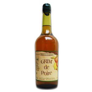Grim' de Poire – Pacory Pomme d'Or