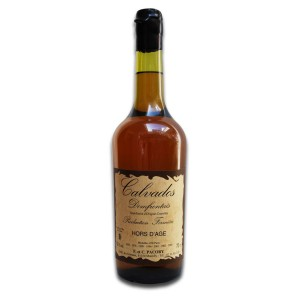 Pacory Calvados - Hors d'Age