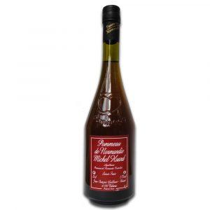 pommeau Hors d'age huard pomme d'Or normandie cider import