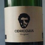 Cidricchus Original