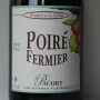 Poiré Fermier - Pacory