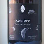 cidre rosière extra brut antoine marois